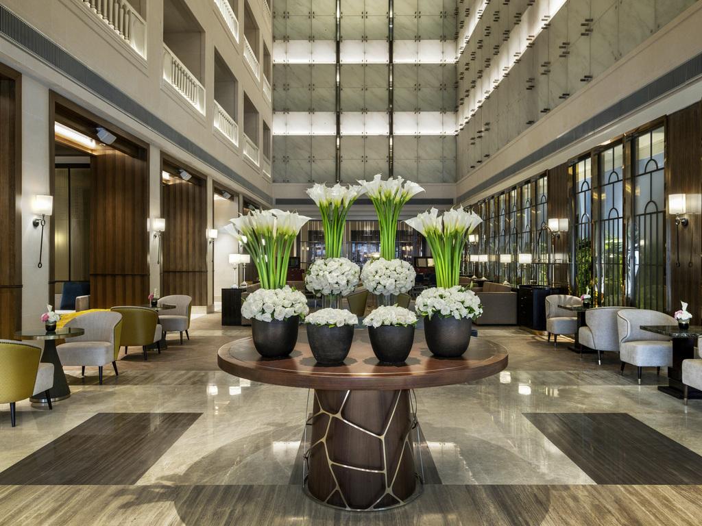 Admiral Hotel Manila - MGallery (Opening  Soon)