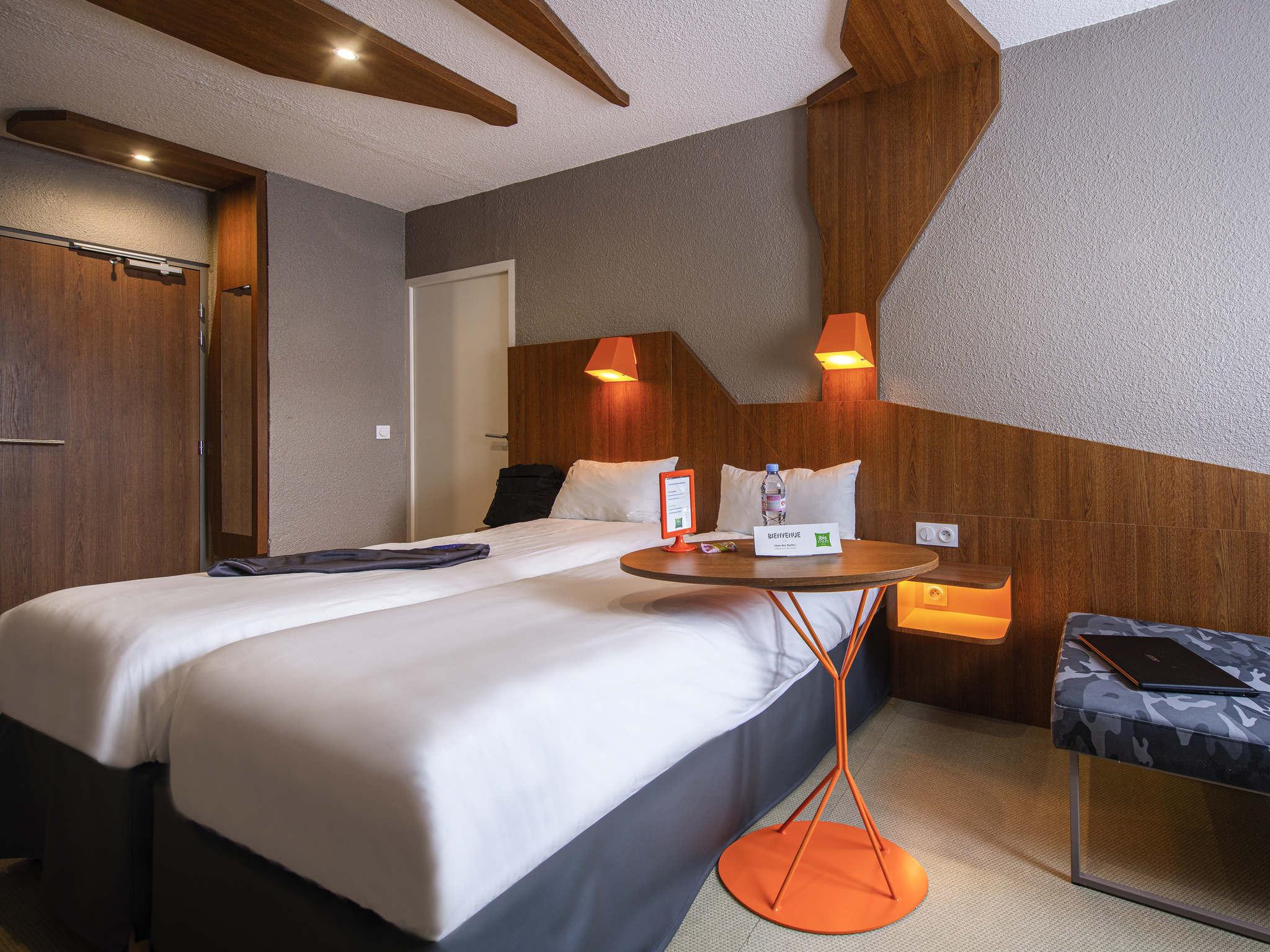 Hotel in GIEN ibis Styles Gien