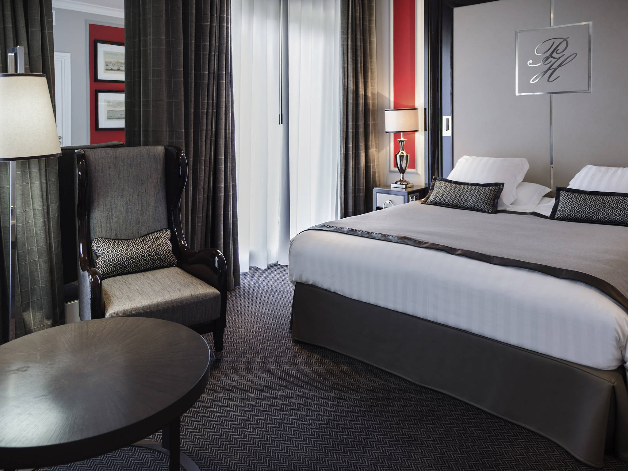 Hotel in Grenoble - Park Hotel Grenoble - MGallery by Sofitel