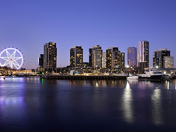 The Sebel Melbourne Docklands