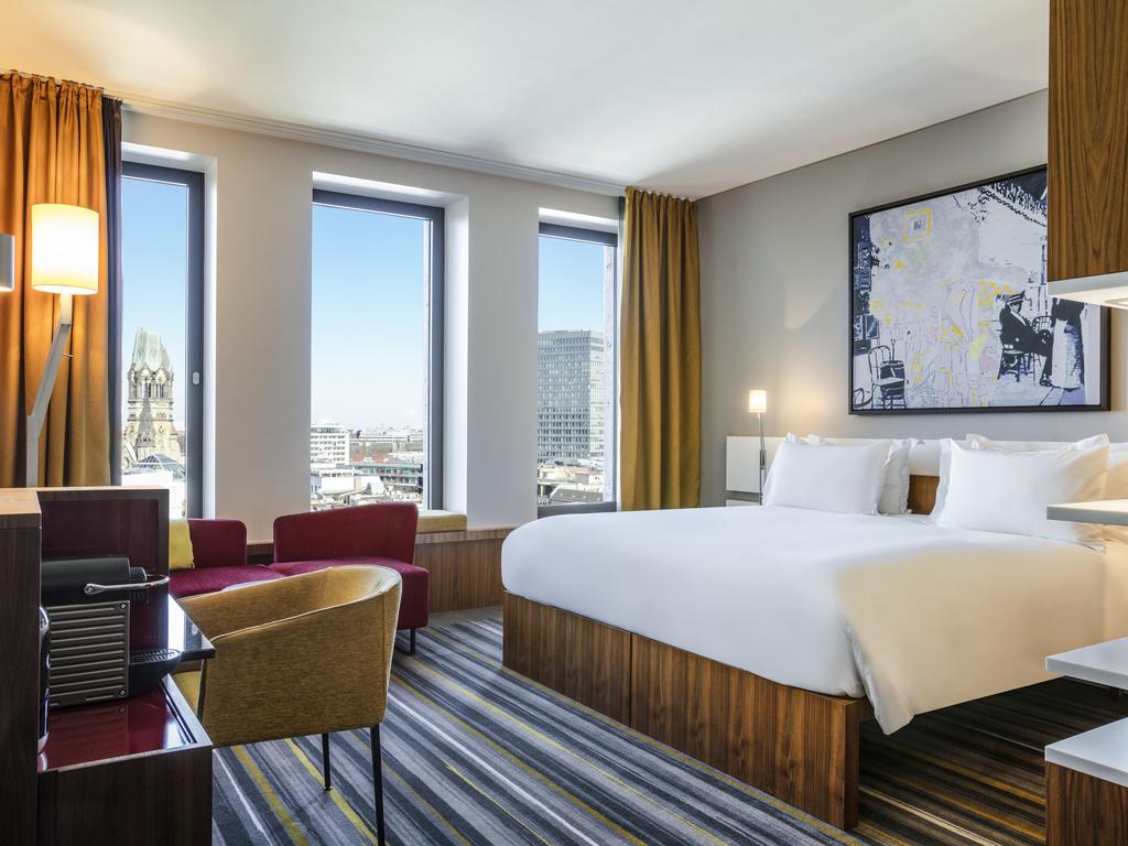spezial tarif berlin hotel