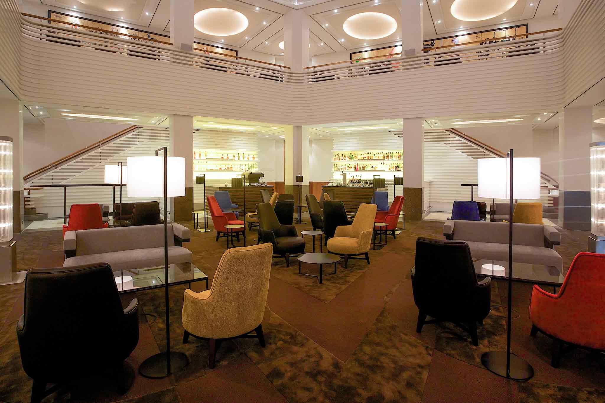 Hotel Sofitel Berlin Kurfurstendamm