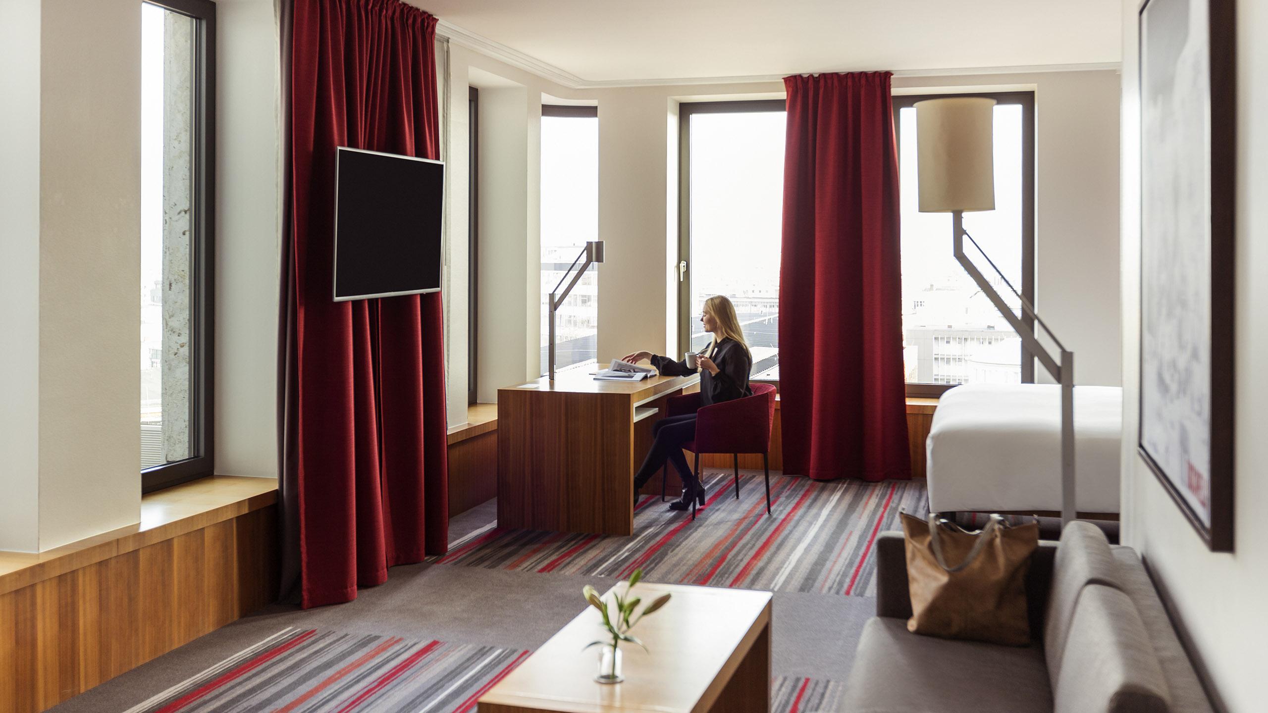 Luxushotel berlin u2013 sofitel berlin kurfürstendamm
