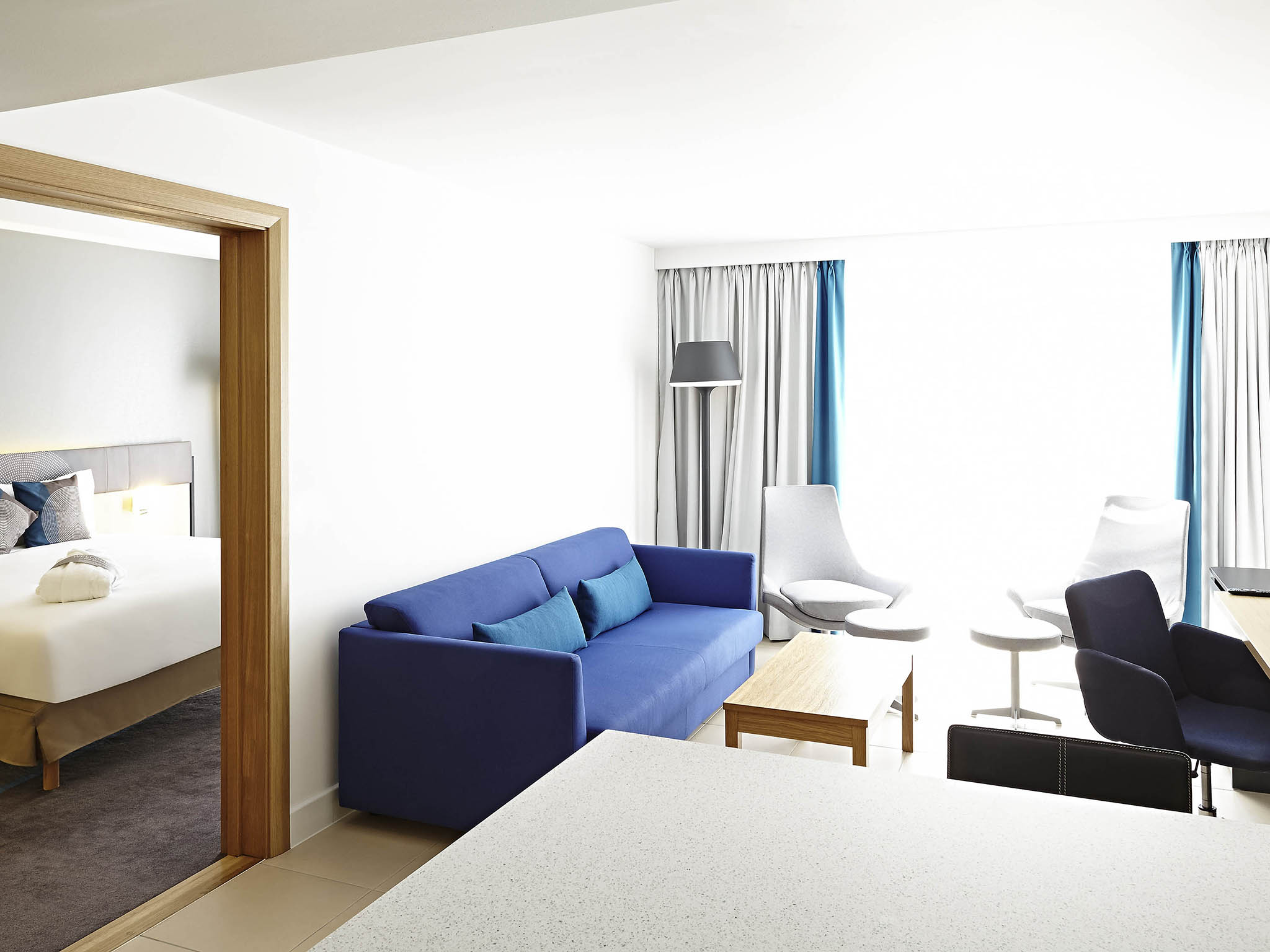 Rooms Novotel London Wembley