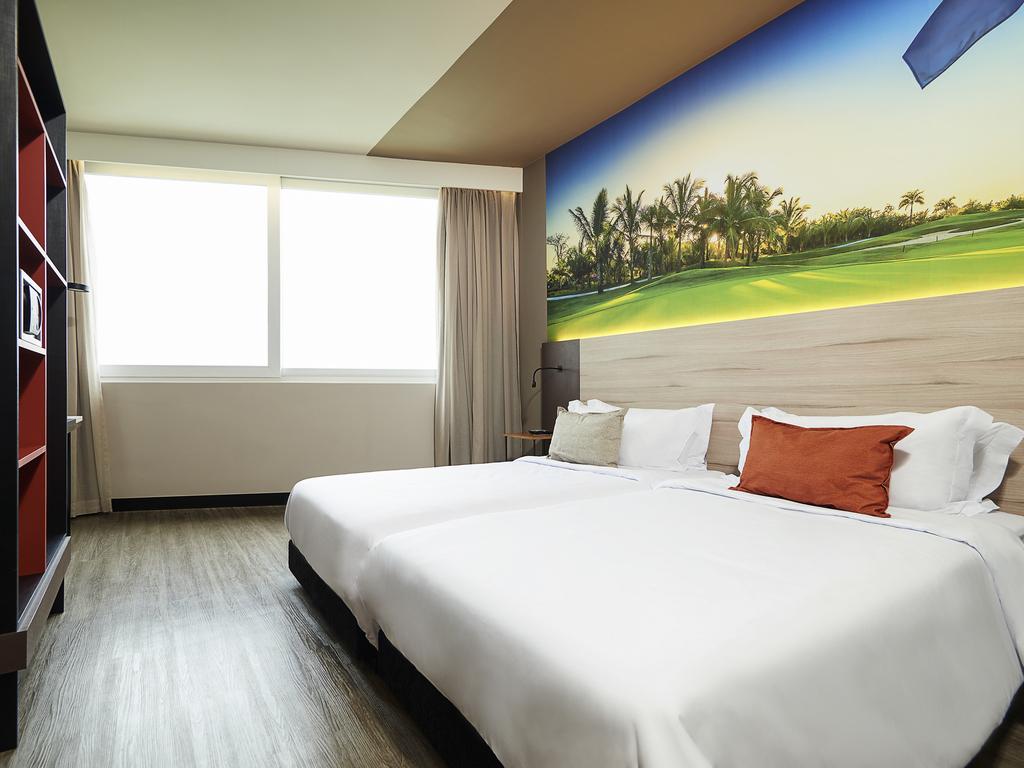 Hôtel à Itu - Novotel Itu Golf & Resort - Accor