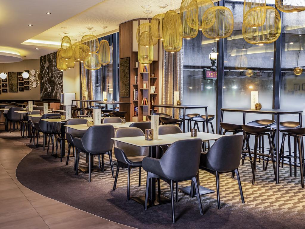 Hotel paris novotel suites paris expo porte de versailles for Porte de versailles hotel