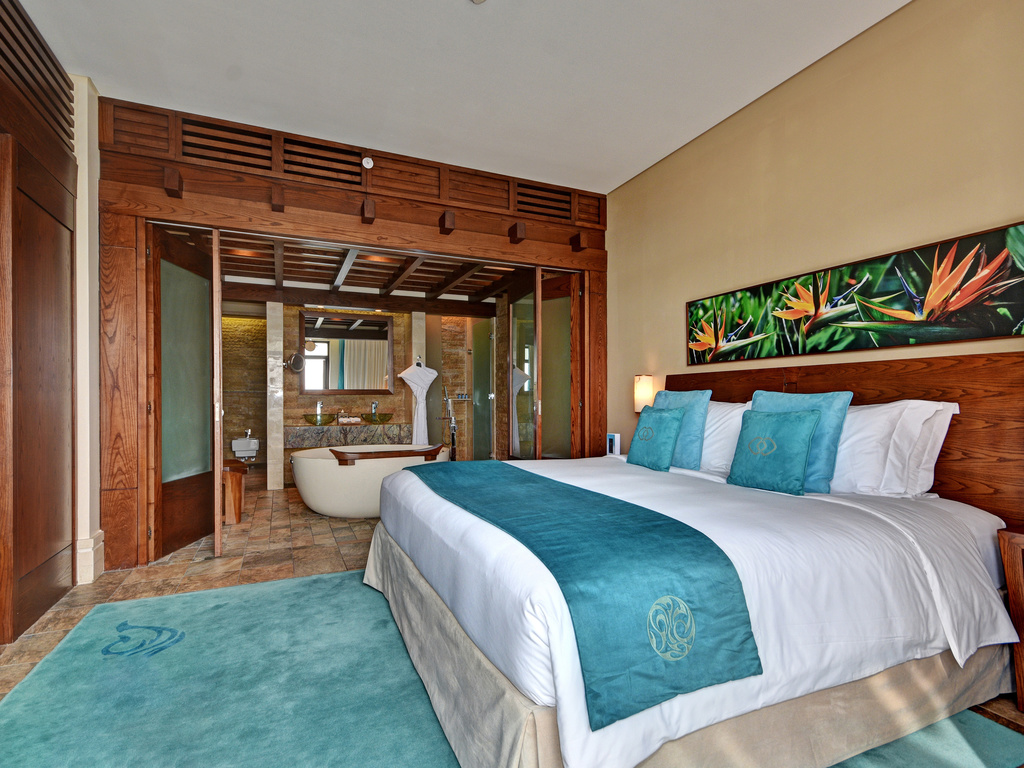 1 bedroom apartment. 1 BEDROOM APARTMENT SEA VIEW  King Sofabed Kitchenette Kids Club fitness and beach Sofitel com