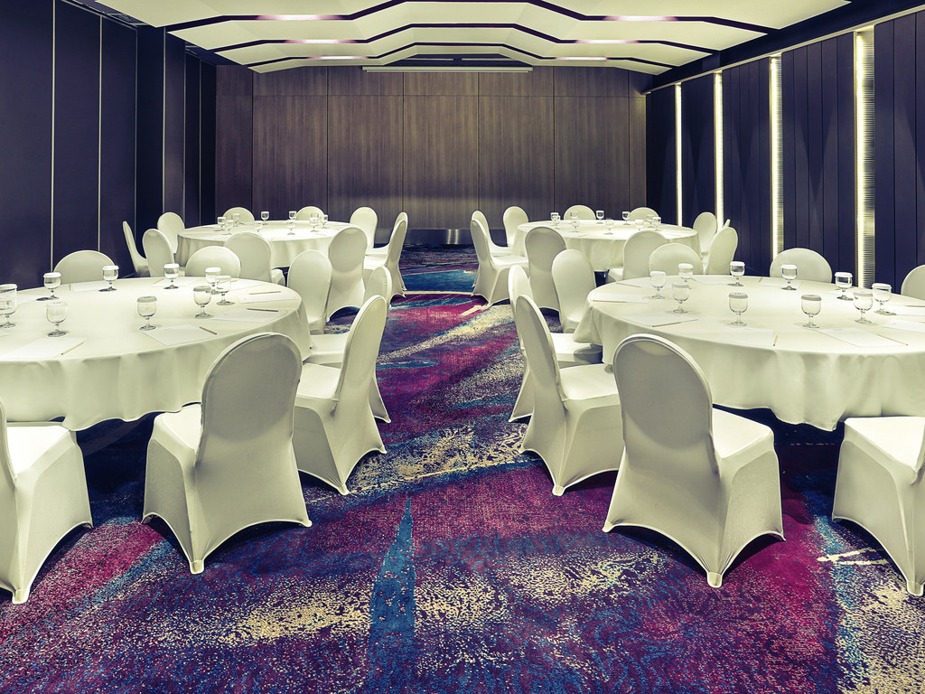 Mercure Jakarta Sabang International 4 Star Hotel All