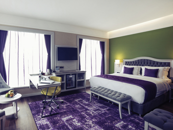 Mercure Tbilisi Old Town