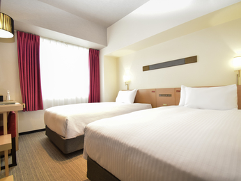 Enjoy The Ibis Styles Kyoto Station Hotel Rooms
