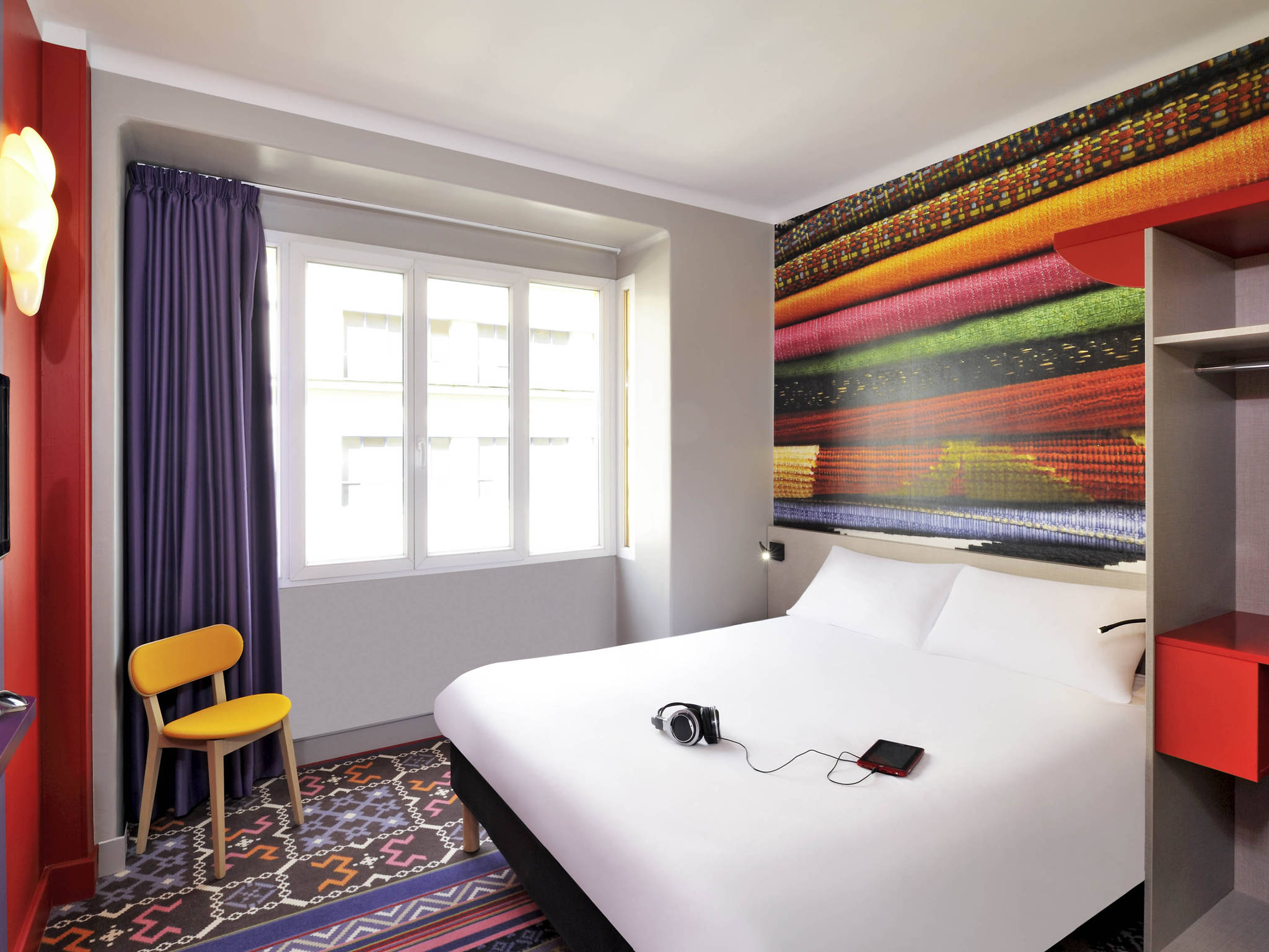 Hotel in lille ibis styles lille centre grand place for Hotels lille