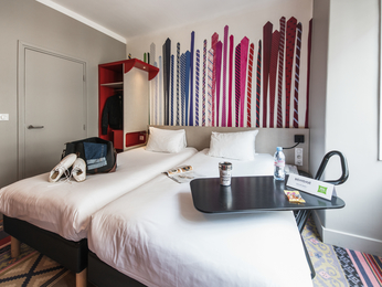 ibis Styles Lille Centre Grand Place à LILLE