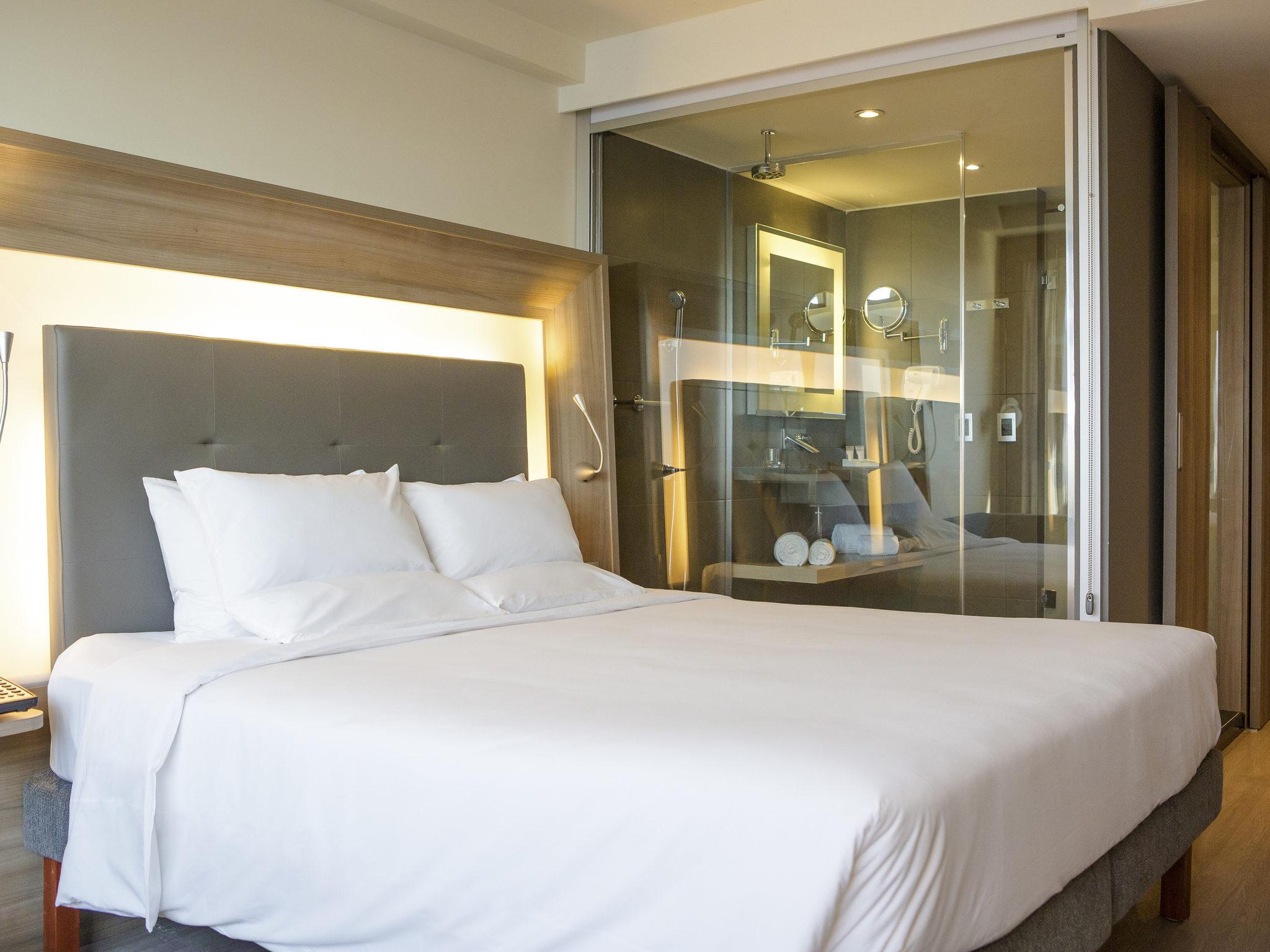 酒店 – 诺富特里约热内卢大西洋港酒店