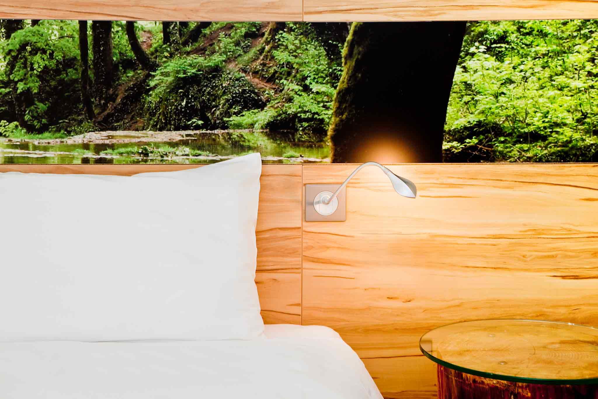 Отель — ibis Styles Sarrebourg
