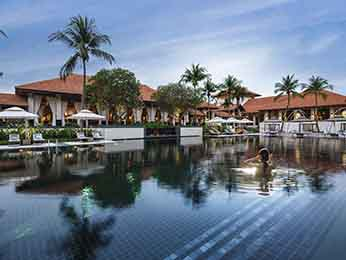 Sofitel Singapore Sentosa Resort & Spa
