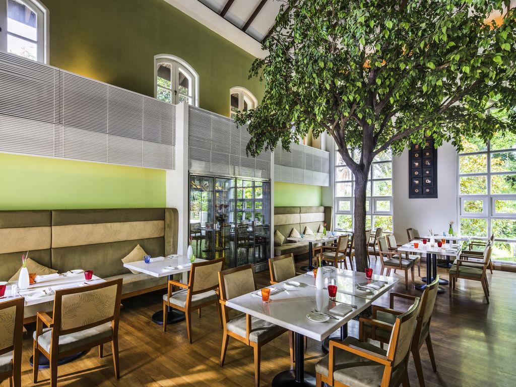Luxury hotel SINGAPORE \u2013 Sofitel Singapore Sentosa Resort \u0026 Spa