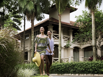 Servicios - Sofitel Singapore Sentosa Resort & Spa