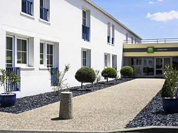 Hotel Marennes Pas Cher