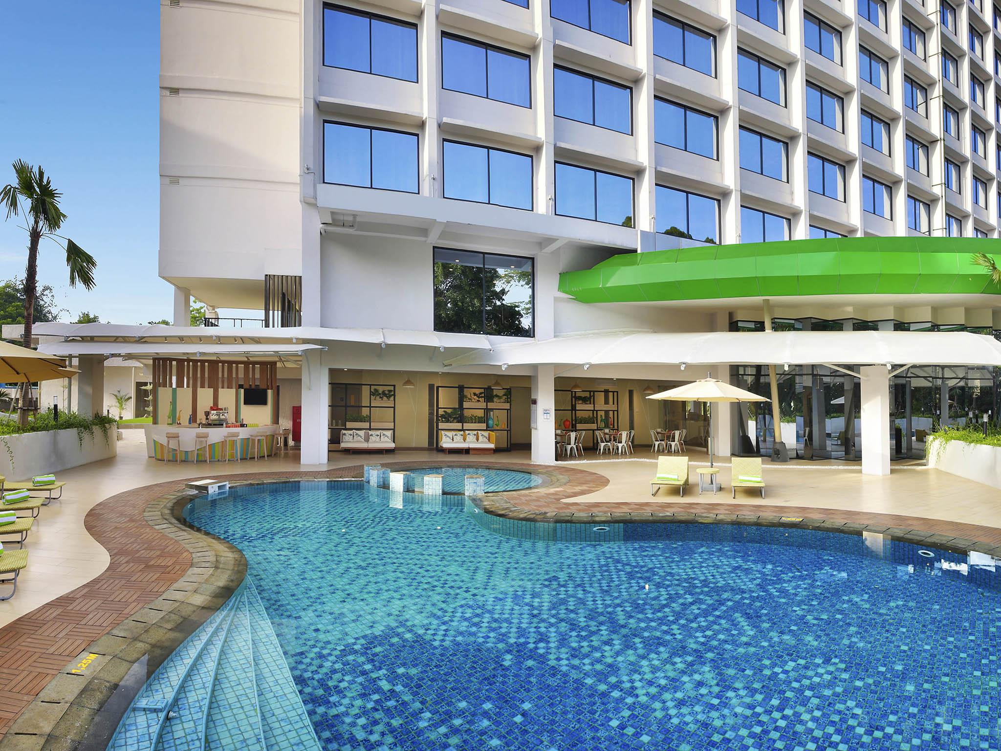Hotel In BOGOR