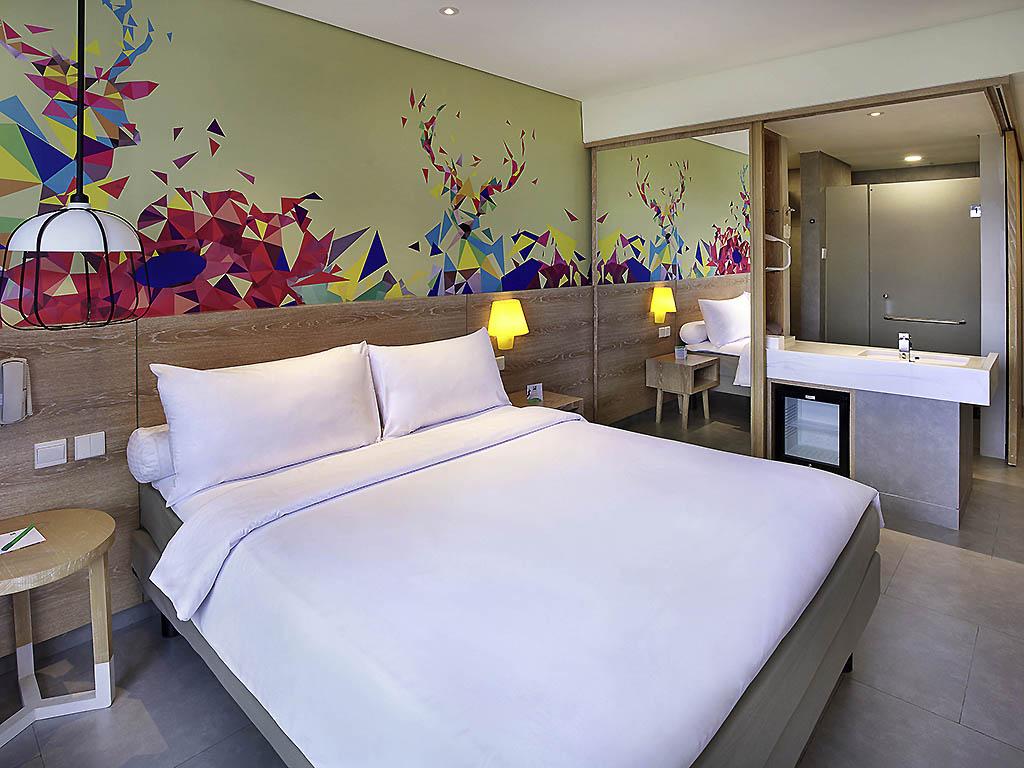 Hotel in Bogor - ibis Styles Bogor Raya - AccorHotels