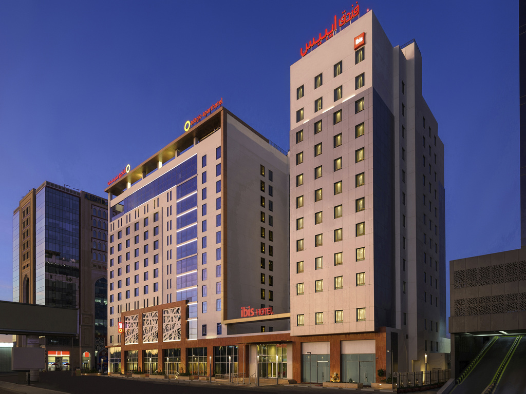 ibis Jeddah City Center