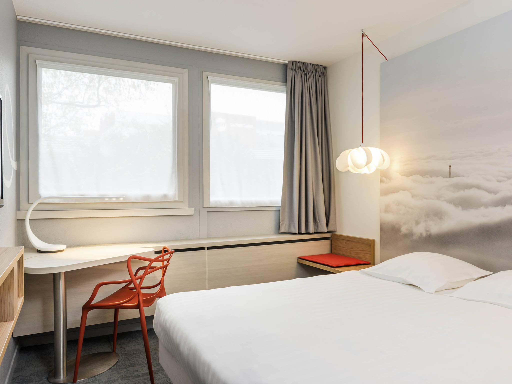 Hotel In Velizy Villacoublay