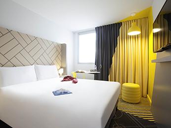 فندق باريس ماسينا أولمبياد Massena Olympiades، إيبيس ستايلز ibis