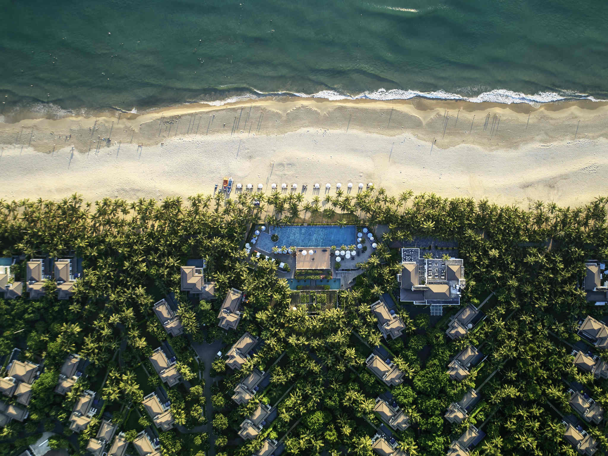 Hotell – Premier Village Danang Resort - Managed by AccorHotels