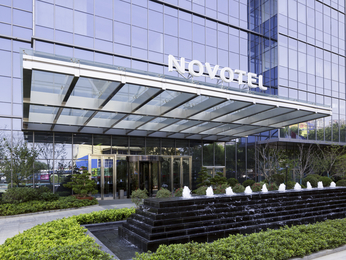 Novotel Rizhao Suning (Opening April 2017)
