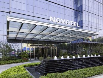 Novotel Rizhao Suning