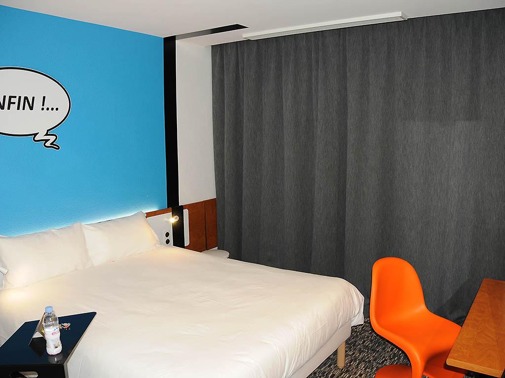 Hotel Em Chambery