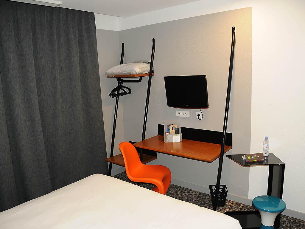 Cheap Hotel Chambery