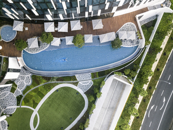 Novotel Singapore On Stevens