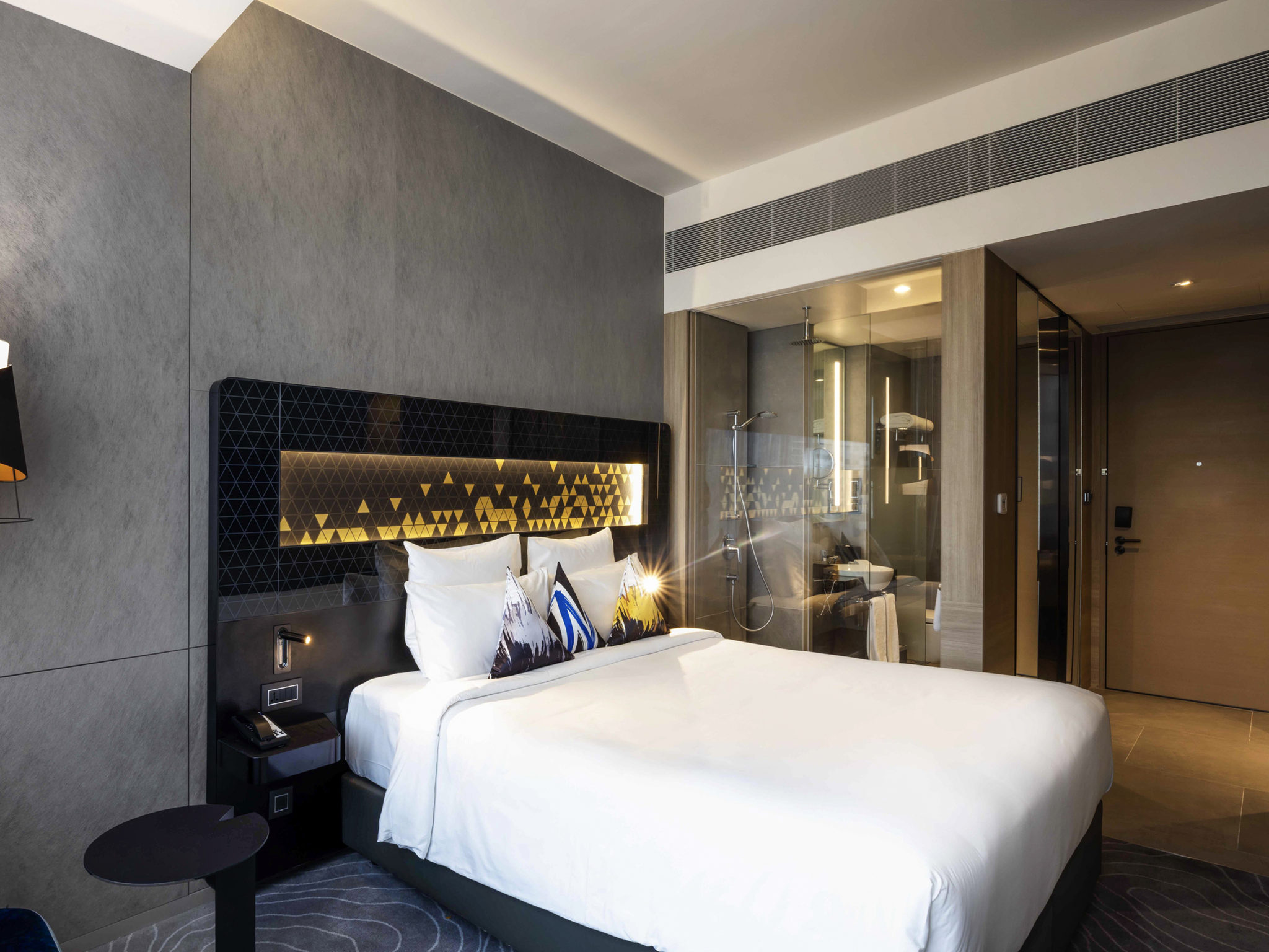 Hotel In Singapore Novotel Singapore On Stevens