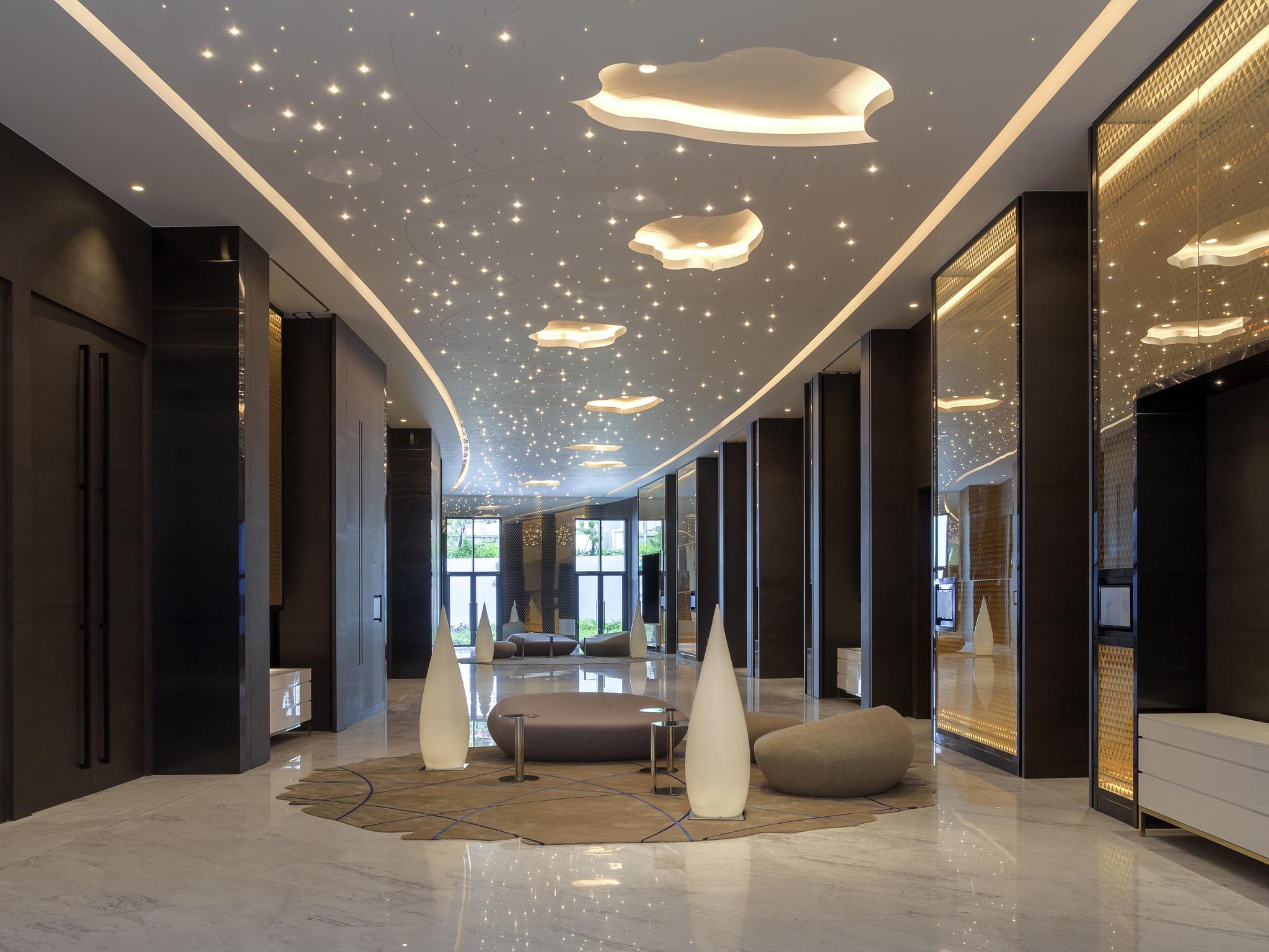 Hotel in SINGAPORE - Novotel Singapore On Stevens