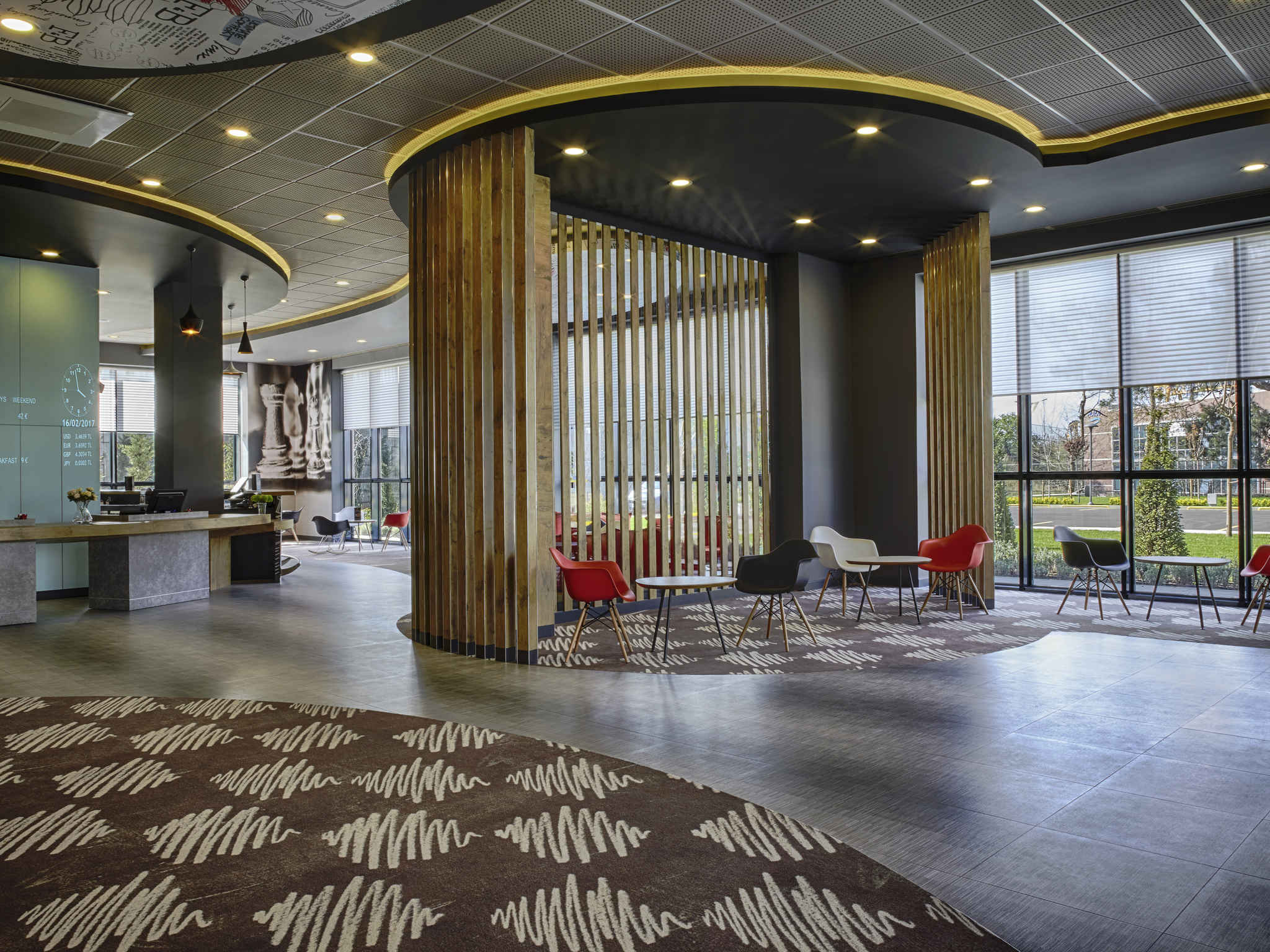 ホテル – イビス イスタンブール トゥズラ ホテル(2017年1月オープン)