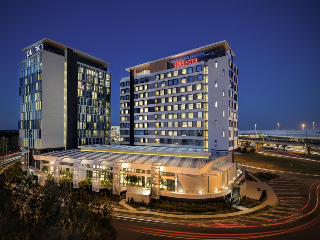 Brisbane Casino Restaurant