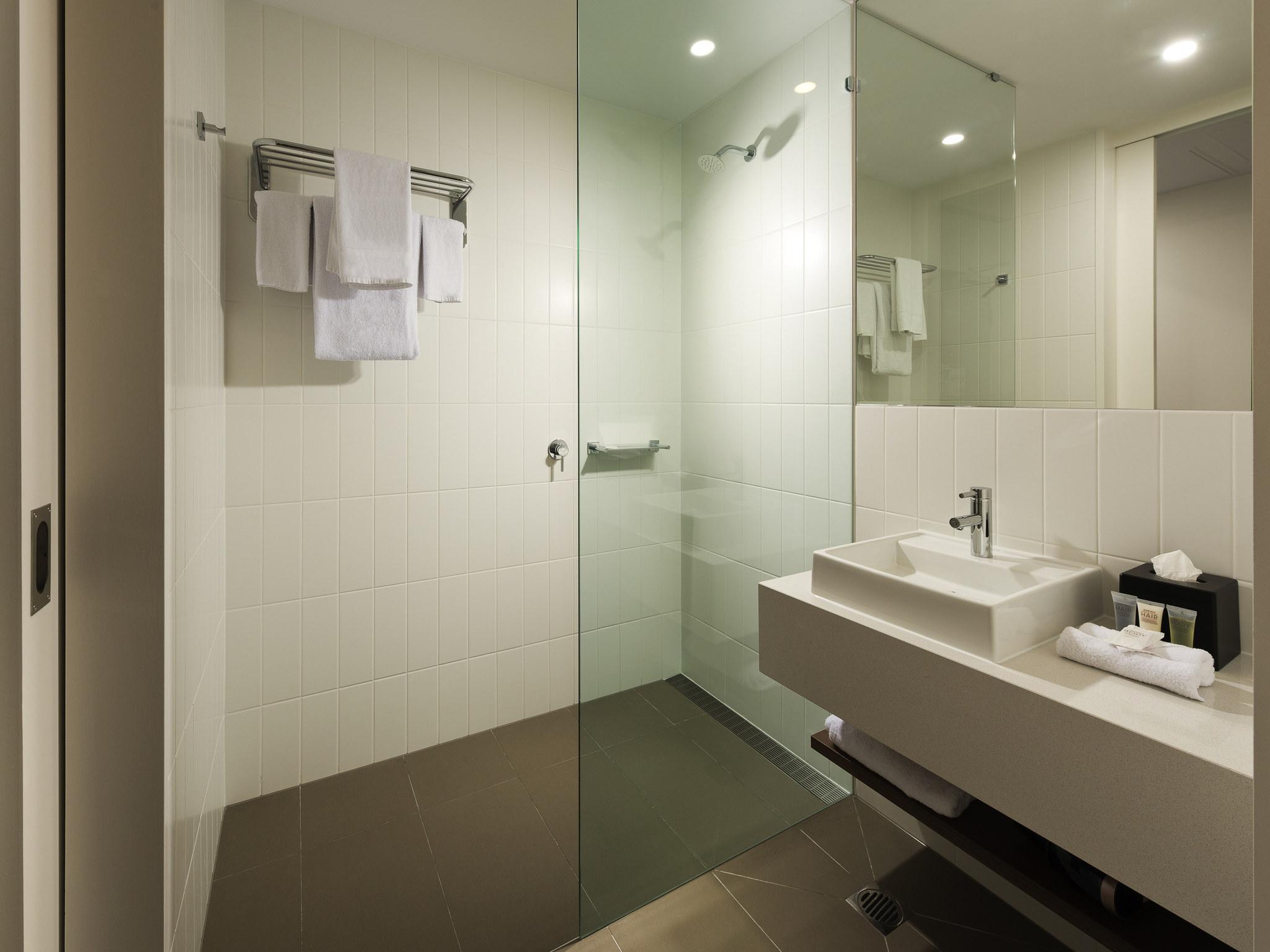 Hotel in BRISBANE - ibis Brisbane Airport