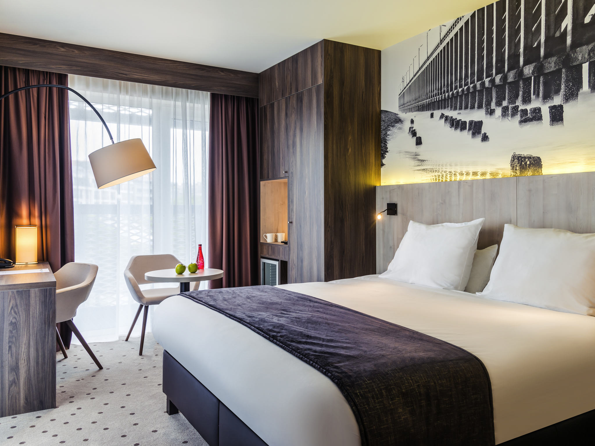 Blankenberge - Hotel - Mercure Blankenberge