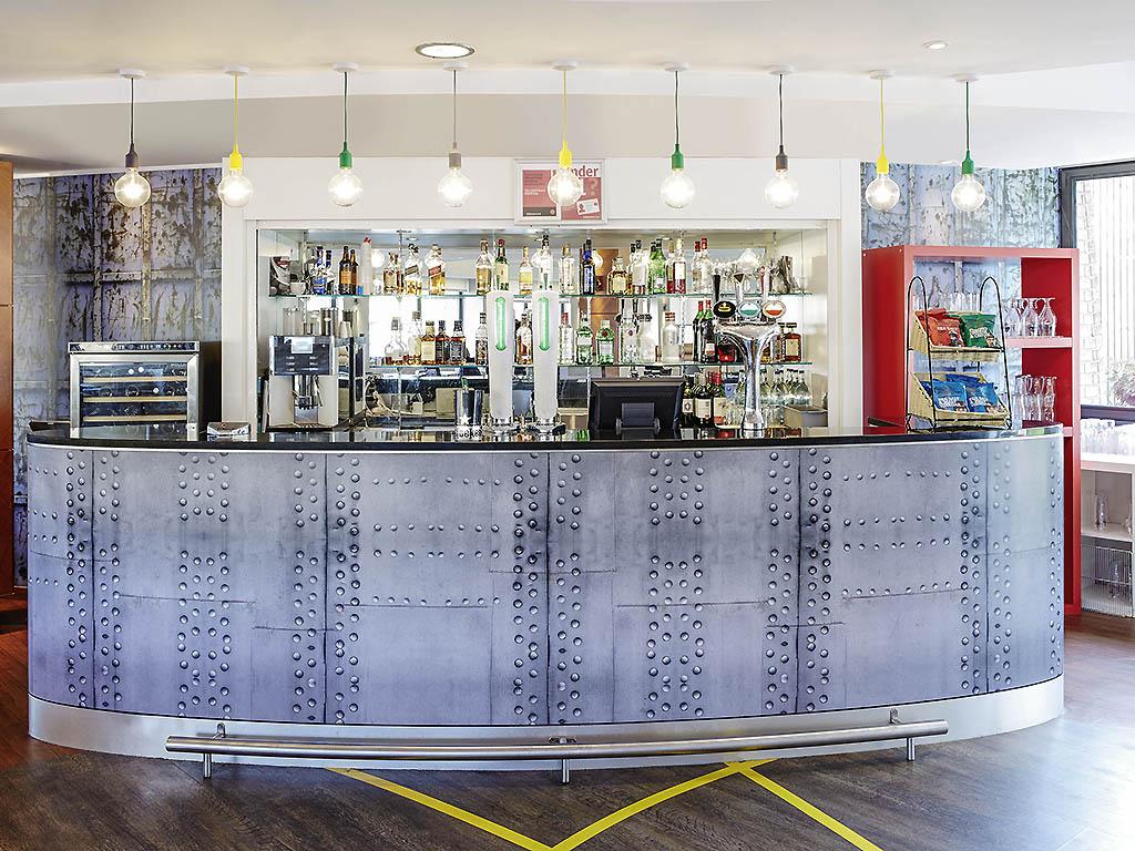 Ibis Styles Restaurant Birmingham Restaurants By Accorhotels