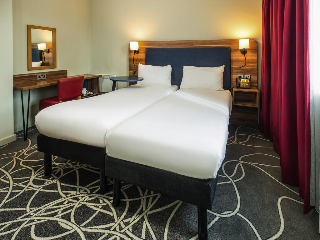 Cheap Hotel Birmingham Ibis Styles Birmingham Nec And