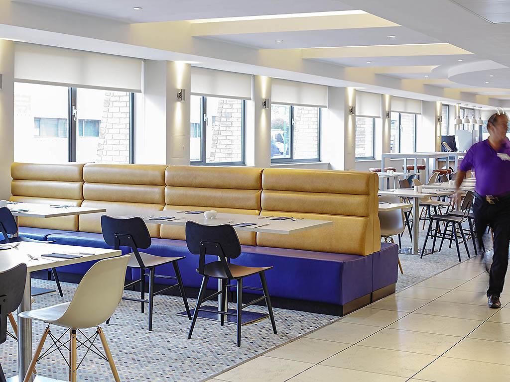 Ibis Birmingham Airport Restaurant