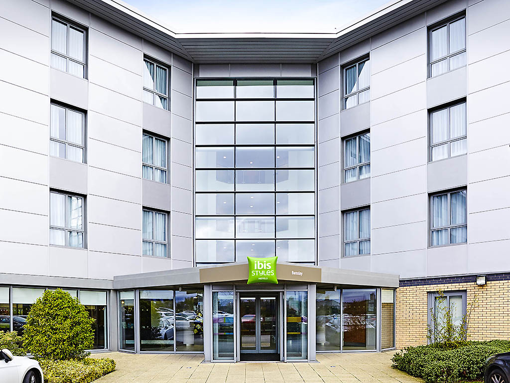 Home office sheffield address - Ibis Styles Barnsley