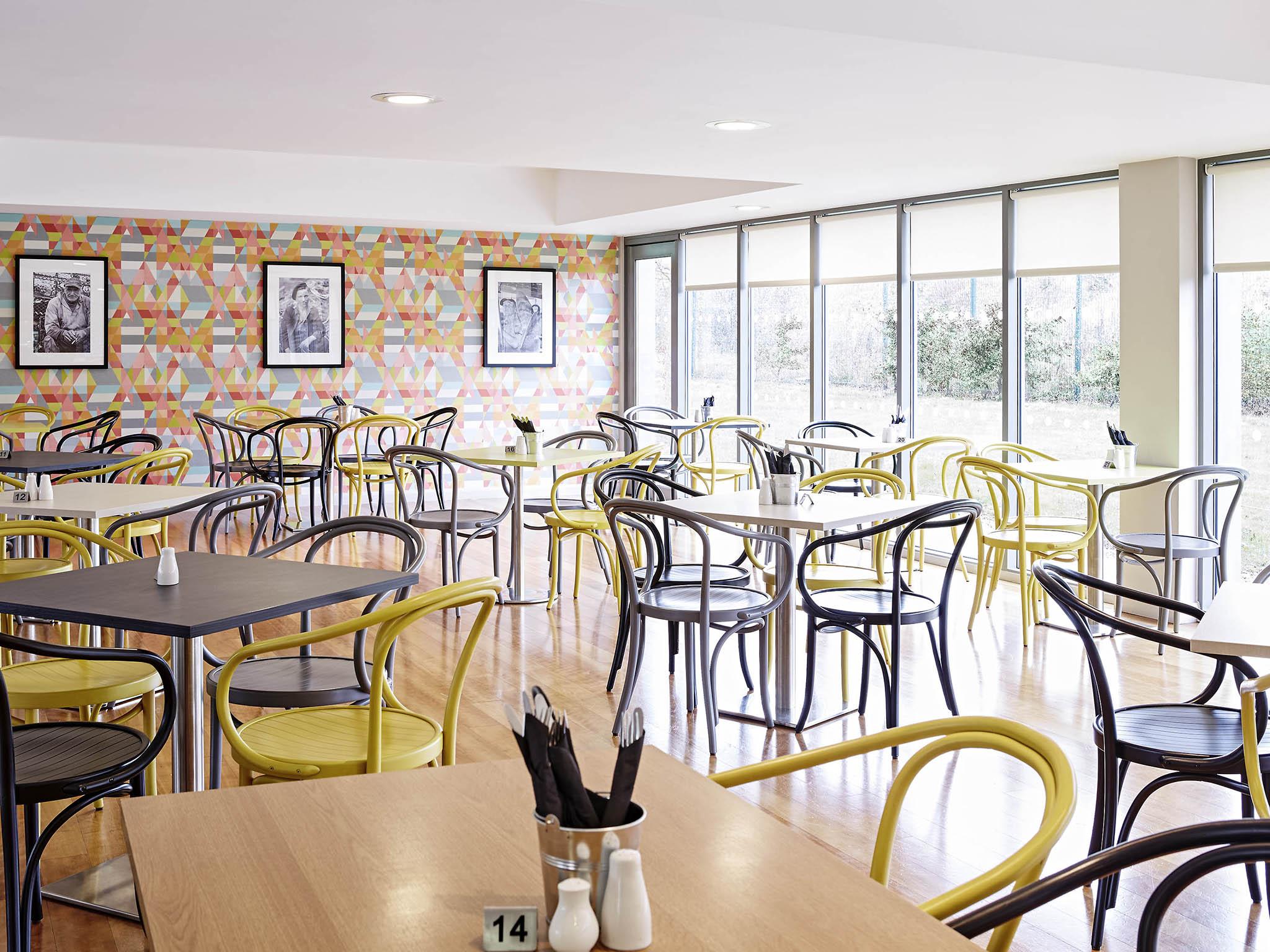 Hotel in BARNSLEY - ibis Styles Barnsley