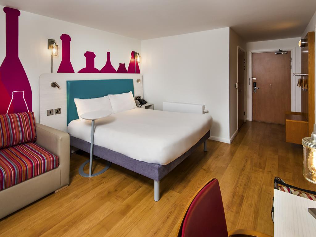 Cheap Rooms Barnsley