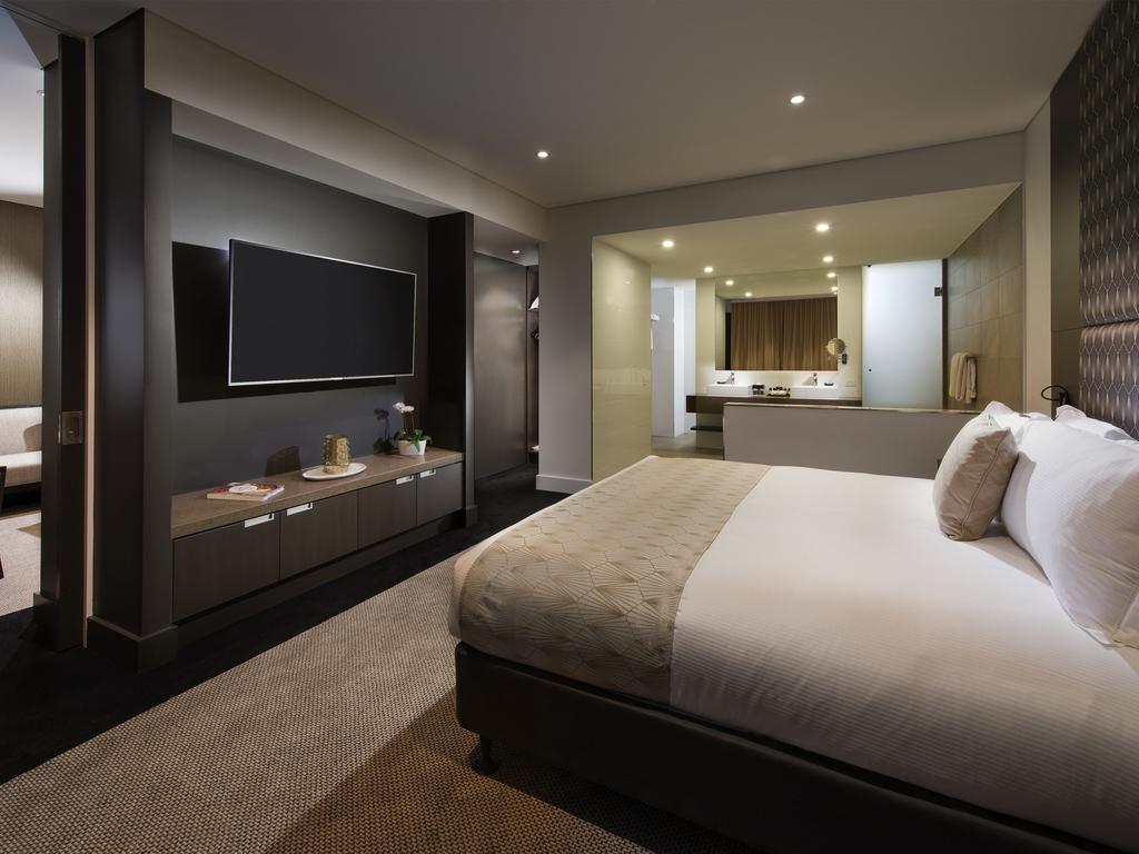 Hotel in Brisbane Airport - Pullman ...