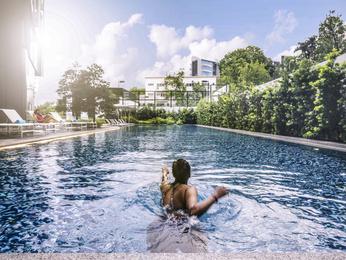 Mercure Singapore On Stevens