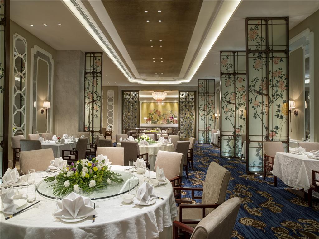 Hotel de luxe xining – sofitel xining