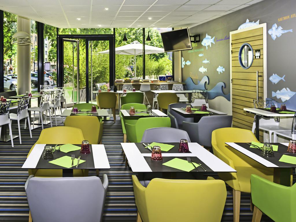IBIS STYLES Restaurant