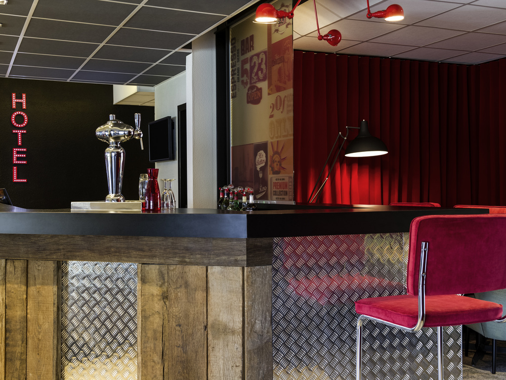 hotel pas cher le coudray ibis styles chartres